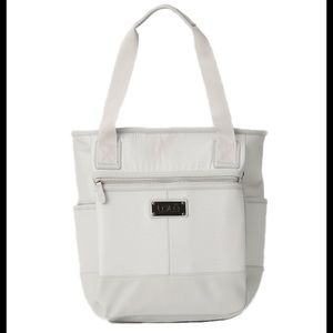 "Lole Convertible ""Lily"" Bag - used twice"